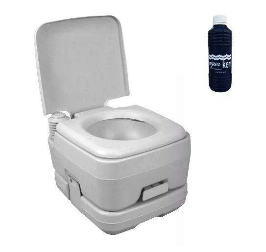 Toalete Químico